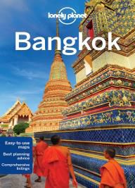 BANGKOK -LONELY PLANET