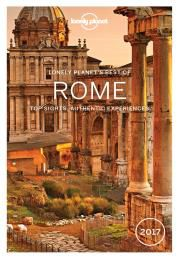 ROME, THE BEST OF -LONELY PLANET