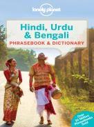 HINDI URDU & BENGALI. PHRASEBOOK & DICTIONARY -LONELY PLANET