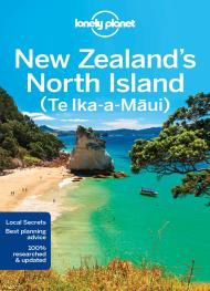 NEW ZEALAND'S NORTH ISLAND -LONELY PLANET