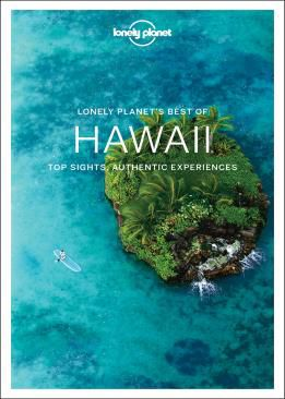 // HAWAII, BEST OF -LONELY PLANET
