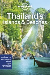 THAILAND'S ISLANDS & BEACHES -LONELY PLANET