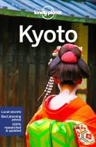 KYOTO -LONELY PLANET