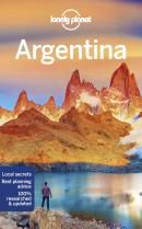 ARGENTINA -LONELY PLANET