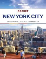 NEW YORK. POCKET -LONELY PLANET