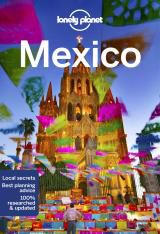 MEXICO -LONELY PLANET