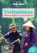 VIETNAMESE. PHRASEBOOK & DICTIONARY -LONELY PLANET