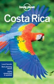 COSTA RICA -LONELY PLANET