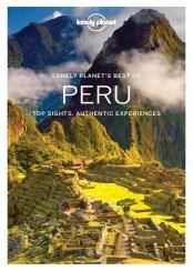 PERU, BEST OF -LONELY PLANET