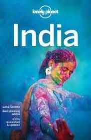 INDIA -LONELY PLANET