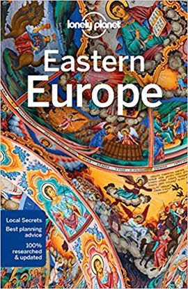 EASTERN EUROPE -LONELY PLANET