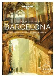 BARCELONA, BEST OF -LONELY PLANET