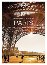 PARIS, THE BEST -LONELY PLANET