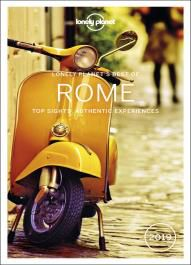 ROME, BEST OF -LONELY PLANET