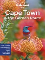CAPE TOWN & THE GARDEN ROUTE -LONELY PLANET