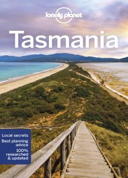 TASMANIA -LONELY PLANET
