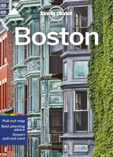 BOSTON -LONELY PLANET