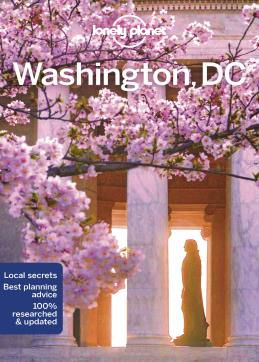 WASHINGTON DC -LONELY PLANET