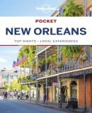 NEW ORLEANS. POCKET -LONELY PLANET