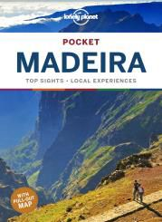 MADEIRA. POCKET -LONELY PLANET