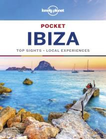 IBIZA. POCKET -LONELY PLANET