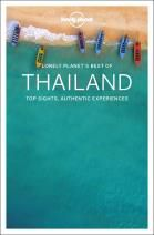 THAILAND, BEST OF -LONELY PLANET