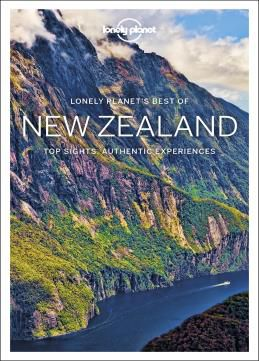 NEW ZEALAND, BEST OF -LONELY PLANET