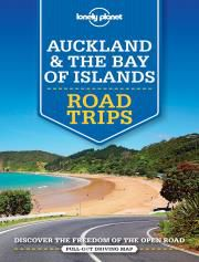 AUCKLAND & BAY OF ISLANDS. ROAD TRIPS -LONELY PLANET