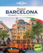 BARCELONA -POCKET -LONELY PLANET