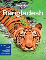 BANGLADESH -LONELY PLANET