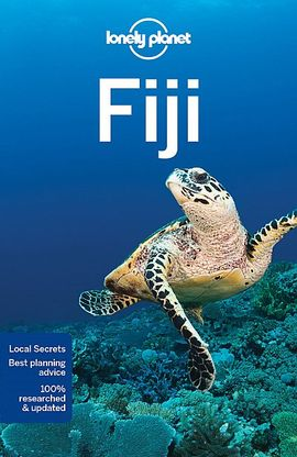 FIJI -LONELY PLANET