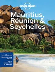 ANT. MAURITIUS, REUNION & SEYCHELLES -LONELY PLANET