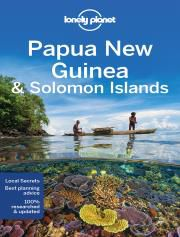 PAPUA NEW GUINEA & SOLOMON ISLANDS -LONELY PLANET