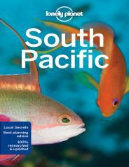 SOUTH PACIFIC -LONELY PLANET