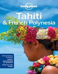 TAHITI & FRENCH POLYNESIA -LONELY PLANET