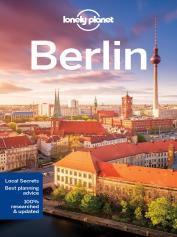 BERLIN -LONELY PLANET