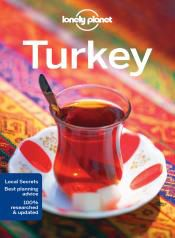 TURKEY -LONELY PLANET