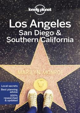 LOS ANGELES, SAN DIEGO & SOUTHERN CALIFORNIA -LONELY PLANET
