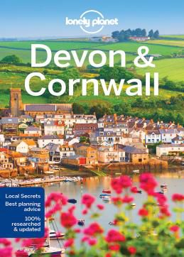 DEVON & CORNWALL -LONELY PLANET