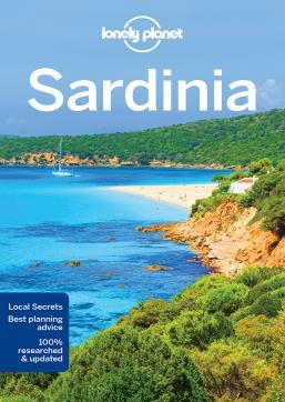 // SARDINIA -LONELY PLANET