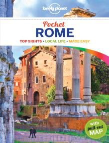 ROME. POCKET -LONELY PLANET