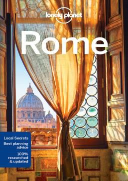 ROME -LONELY PLANET