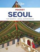 SEOUL. POCKET -LONELY PLANET