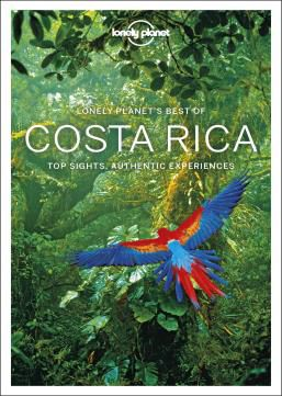 COSTA RICA, BEST OF -LONE LY PLANET