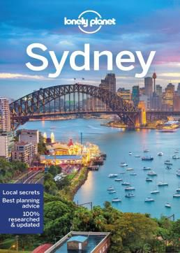 SYDNEY -LONELY PLANET