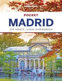 // MADRID. POCKET  -LONELY PLANET