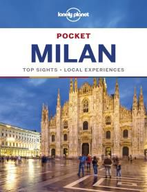 MILAN. POCKET -LONELY PLANET