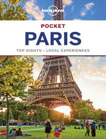 PARIS. POCKET -LONELY PLANET