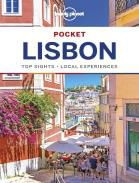 LISBON. POCKET -LONELY PLANET