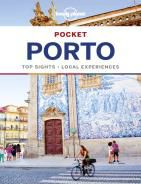 PORTO. POCKET -LONELY PLANET